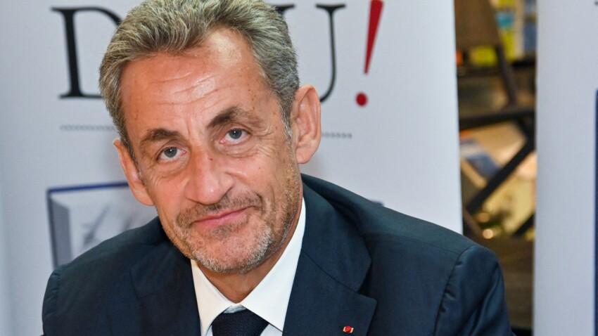 La politique, une charge pour ses proches : les confidences de Nicolas Sarkozy