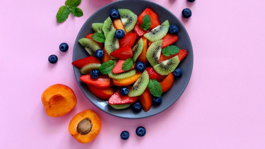 Le top 20 des fruits et légumes qui protègent du déclin cognitif, d'après une nouvelle étude