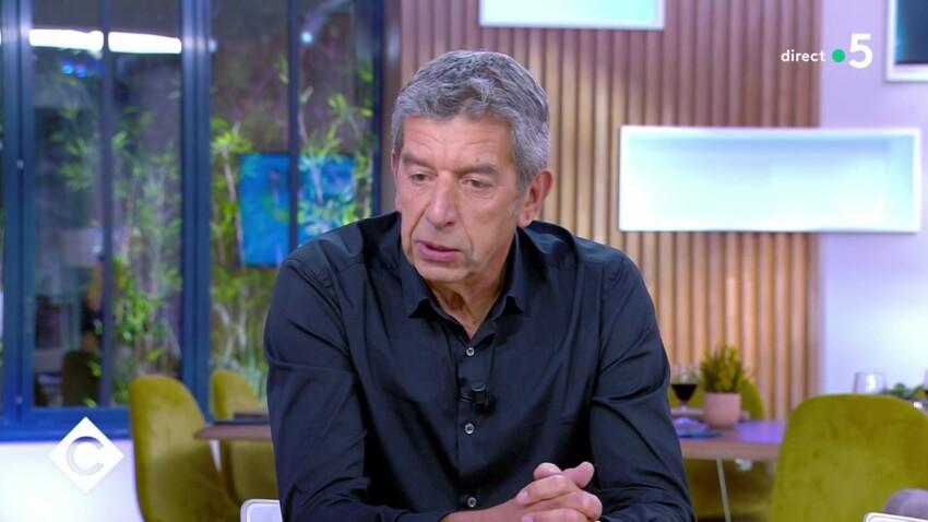 """Michel Cymès tacle violemment les médecins anti-vaccins : """"Ce sont des tarés !"""""""