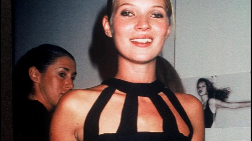 Skinny Brow : les sourcils tendance des années 90 font leur grand retour (au secours !)