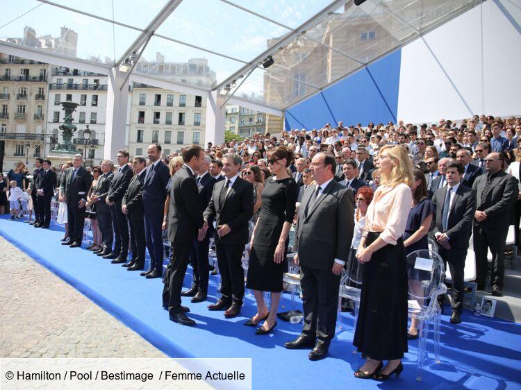 Emmanuel Macron : Julie Gayet tacle la politique menée par son gouvernement
