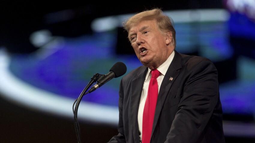 Donald Trump attaque sa nièce Mary en justice : le milliardaire réclame 100 millions de dollars