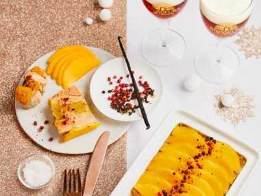 Noël : nos savoureuses recettes au foie gras