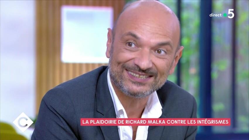 """""""Mon corps a lâché"""" : l'avocat de """"Charlie Hebdo"""", Richard Malka, a dû venir au procès en béquilles"""