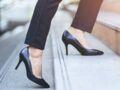 Chaussures à talon : 5 astuces pour ne plus avoir mal