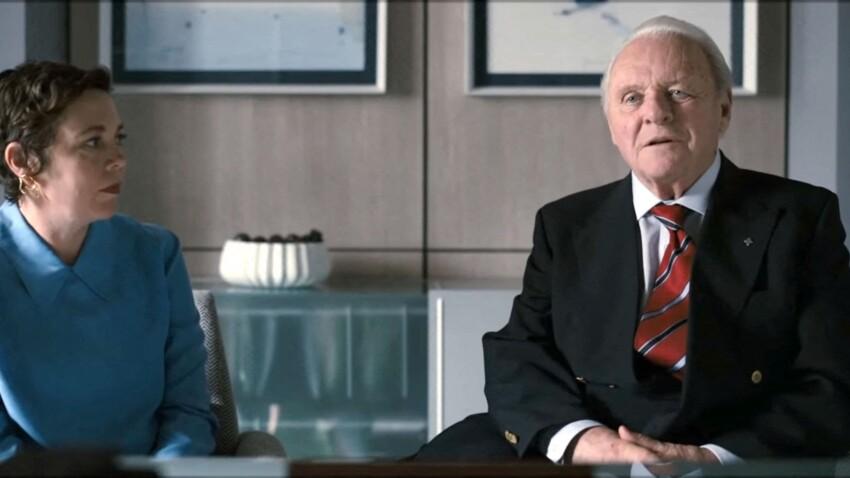 """""""The Father"""" : 5 choses à savoir sur ce film bouleversant à propos de la maladie d'Alzheimer"""