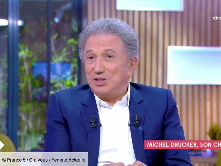 """Michel Drucker """"sidéré"""" : ce jour où Ségolène Royal lui a fait une révélation à laquelle il ne s'attendait pas"""