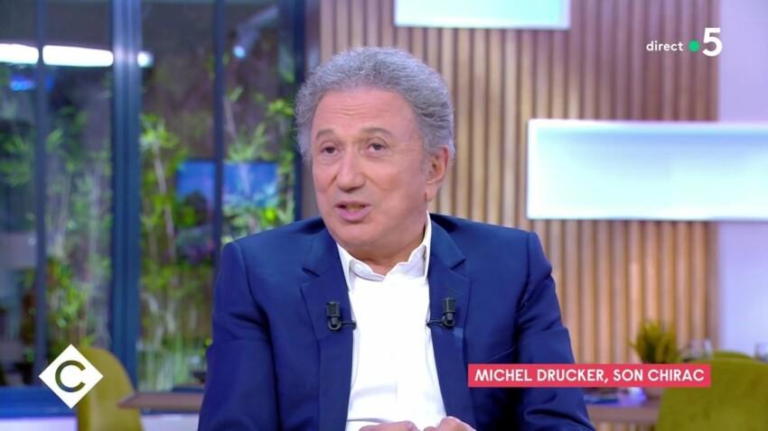 """Michel Drucker raconte comment Ségolène Royal l'a """"sidéré"""" en se confiant sur les infidélités de François Hollande"""