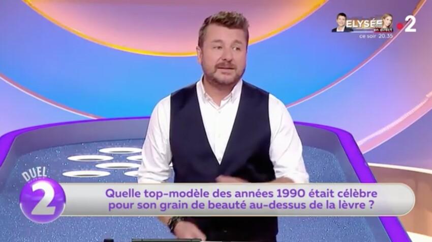 """""""C'est moi l'animateur !"""" : Bruno Guillon recadre un candidat qui tente de prendre sa place"""