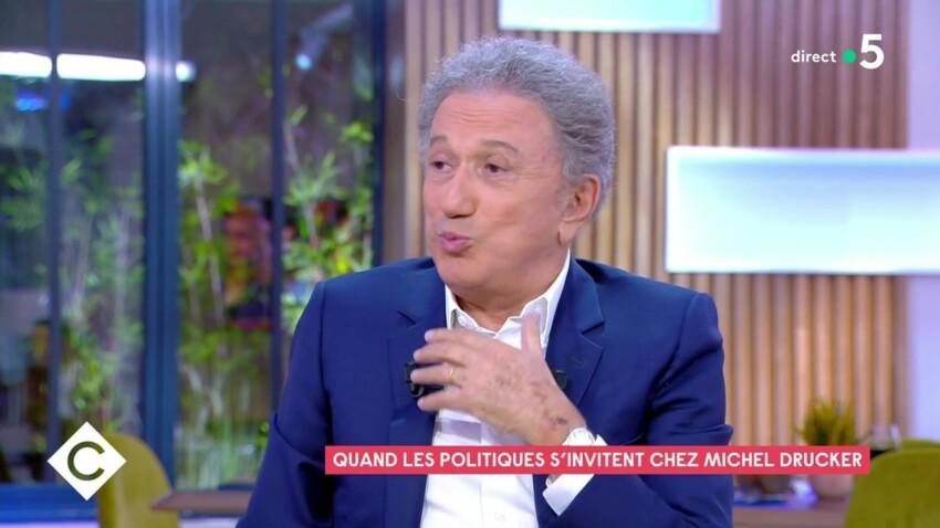 Michel Drucker donne des nouvelles peu rassurantes de Bernadette Chirac
