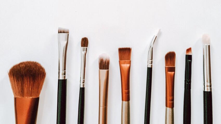 Comment utiliser ses pinceaux de maquillage ?