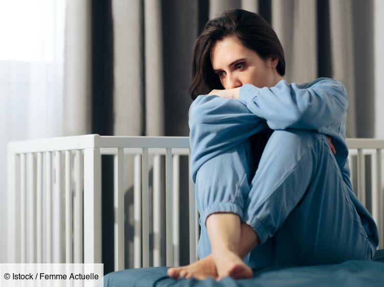 Dépression post-partum : 90 % des mères se sentent culpabilisées par la société