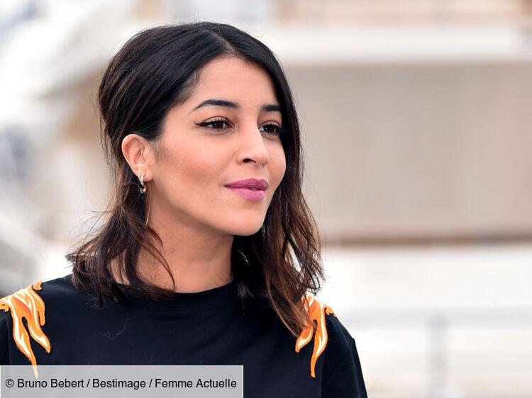 """Leïla Bekhti, """"les larmes aux yeux"""" : ses rares confidences sur son mari Tahar Rahim"""