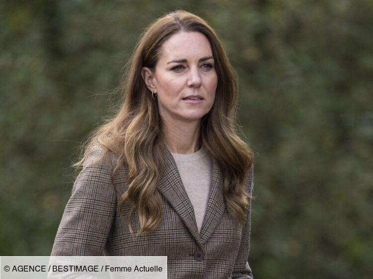 Kate Middleton bientôt de retour à Paris : l'étonnante raison dévoilée