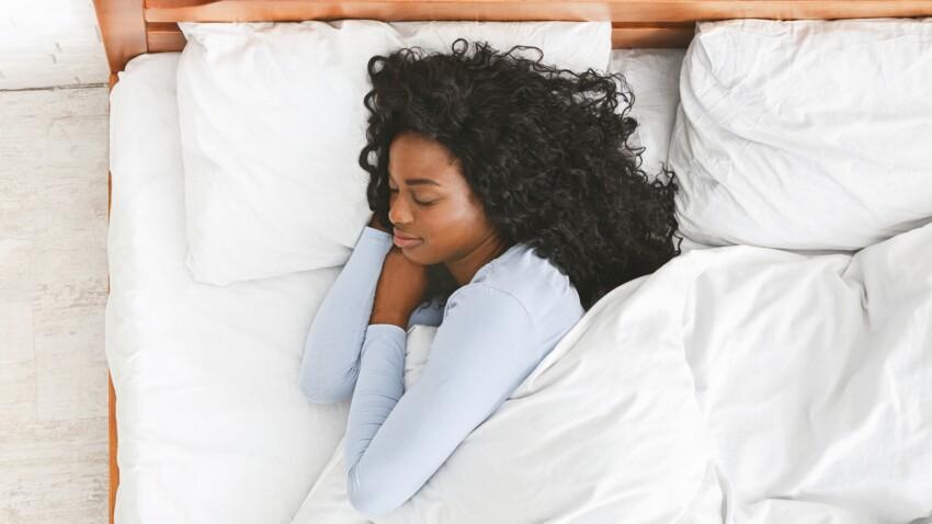Comment bien choisir son linge de lit pour se réchauffer ?