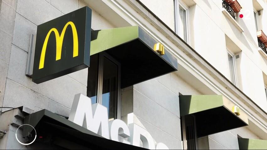 McDonald's a-t-il le droit de faire payer son eau filtrée ?