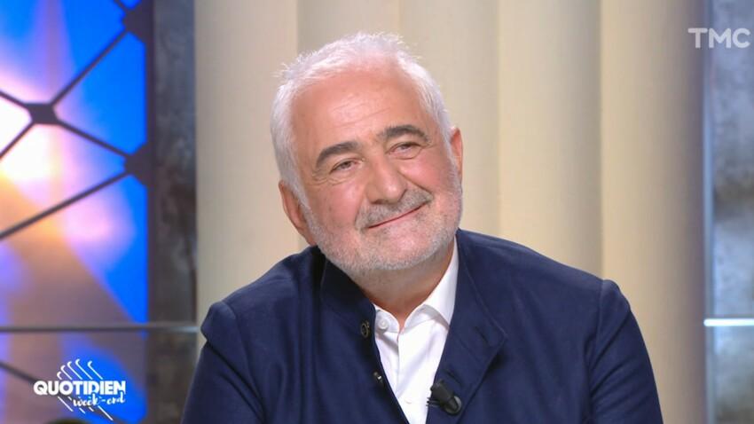Sonia Mabrouk : son compagnon Guy Savoy bluffé par ses talents d'intervieweuse