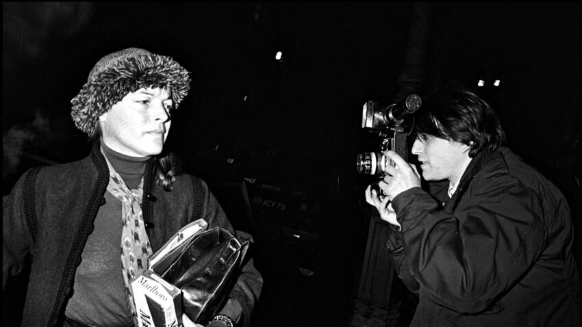 Romy Schneider : ce dernier amour discret au bras de Laurent Pétin