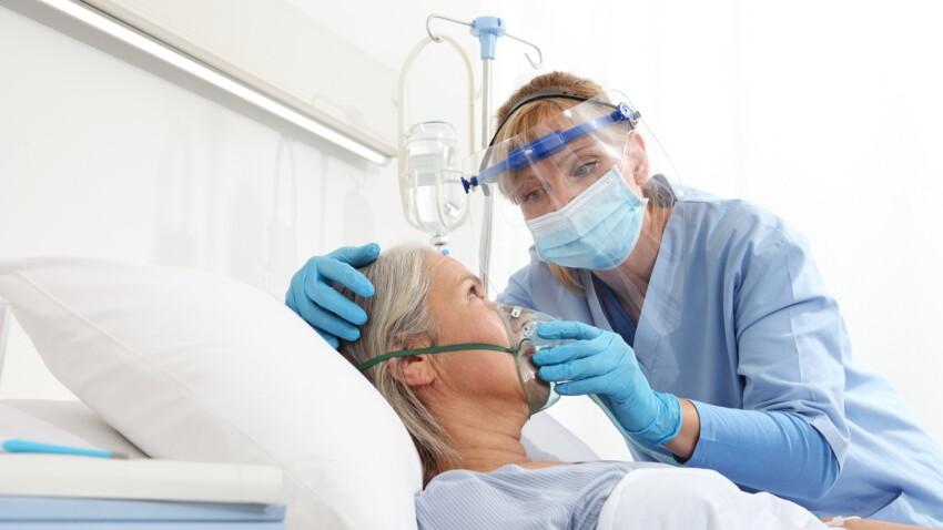 Hypercapnie: causes, symptômes et traitements de ce symptôme respiratoire
