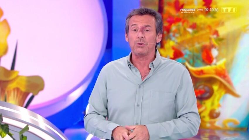 """Jean-Luc Reichmann : ce célèbre acteur qui va le rejoindre dans la série """"Léo Mattei"""""""