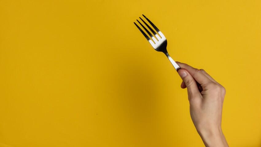 L'astuce insolite pour nettoyer ses fourchettes à la perfection
