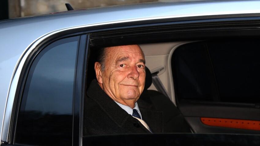 Jacques Chirac : sa drôle de conversation avec la fille d'un homme politique