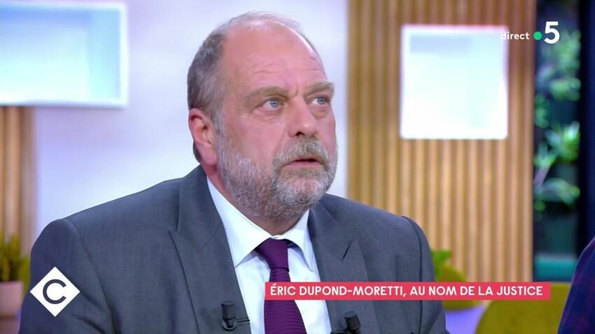 Eric Dupond-Moretti effronté à l'adolescence : ses provocations face à des religieux