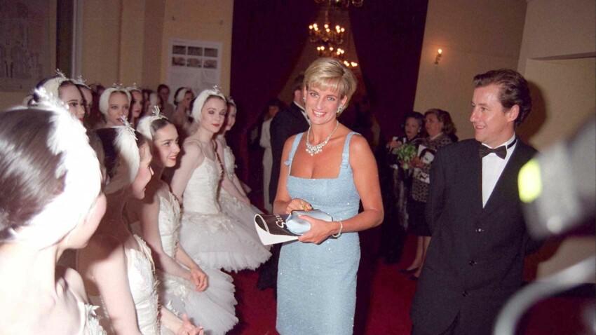 Lady Diana : la bande-annonce officielle du film avec Kristen Stewart enfin dévoilée