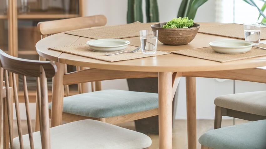 7 idées déco pour une salle à manger qui vous ressemble