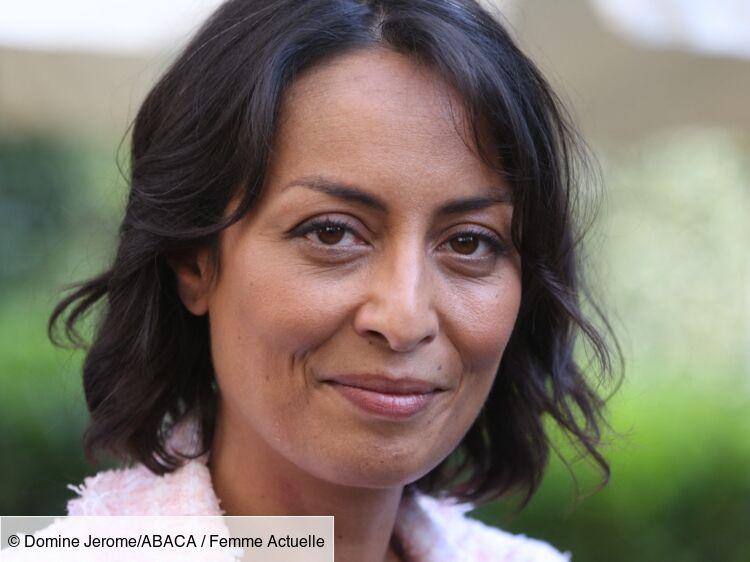 Leïla Kaddour : après sa bourde au JT de France 2, elle s'excuse auprès de Nagui