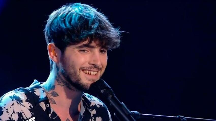 """""""The Voice All Stars"""" : la période compliquée que Louis Delort a traversée après sa participation"""