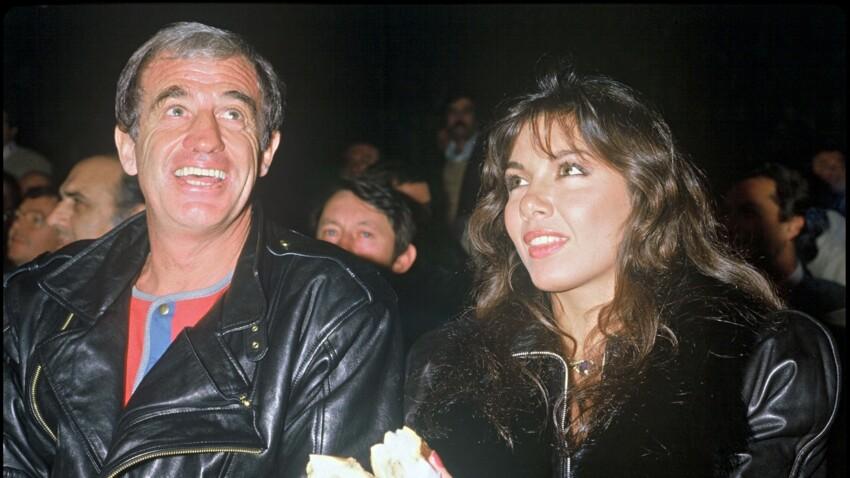 Jean-Paul Belmondo : sa dernière compagne, Carlos Sotto Mayor, se confie sur leur première rupture