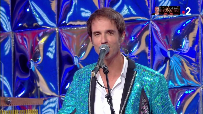 """""""N'oubliez pas les paroles"""" : Fabien Haimovici dragué par une candidate en pleine émission"""