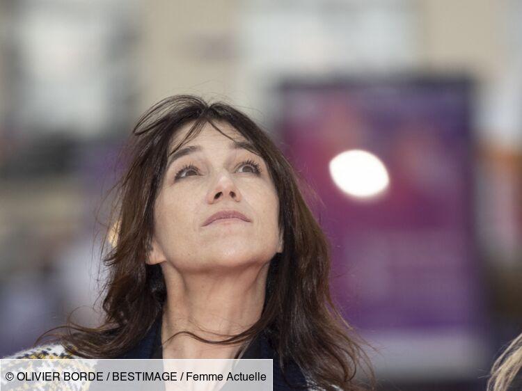 Charlotte Gainsbourg en deuil : elle a perdu un être cher