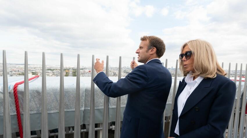 Emmanuel et Brigitte Macron attaquent un paparazzi en justice pour atteinte à l'intimité de la vie privée