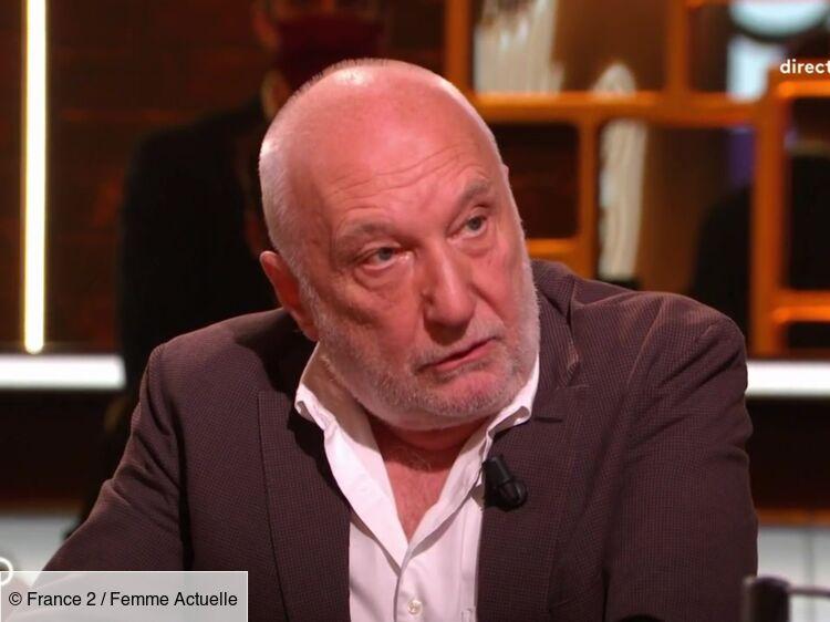 VIDÉO - François Berléand : son échange tendu avec Isabelle Alonso au sujet du patriarcat
