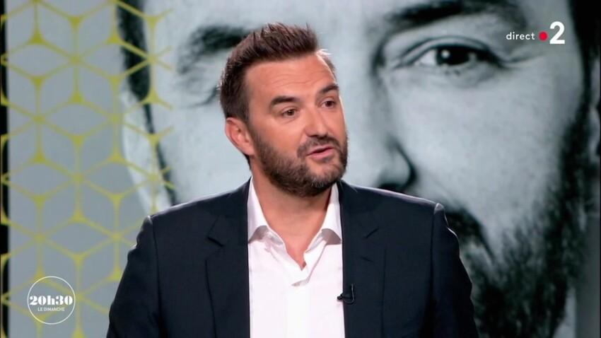 Cyril Lignac : Laurent Delahousse lui rend un bel hommage pour une occasion bien spéciale
