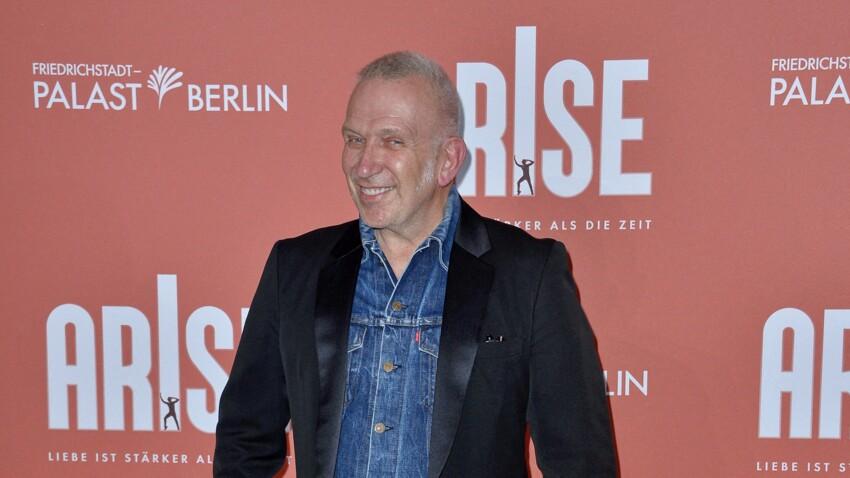 Jean-Paul Gaultier regrette-t-il d'avoir quitté le monde de la mode ? Il répond cash