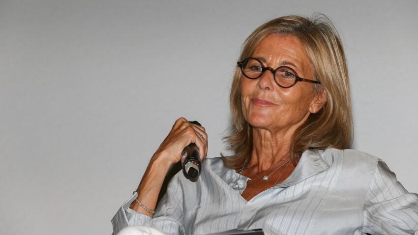 Claire Chazal : l'ancienne présentatrice du JT de 20h de TF1 regarde-t-elle sa remplaçante ? Elle répond