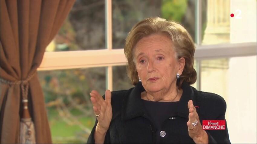 """Jacques Chirac """"grand séducteur"""" : Bernadette se confie sur ses difficultés à être sa femme"""