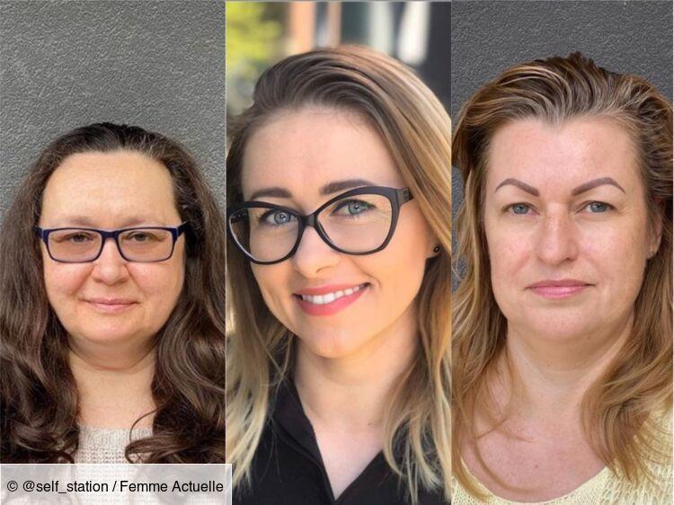 Coupes de cheveux : 10 avant/après de femmes aux transformations incroyables