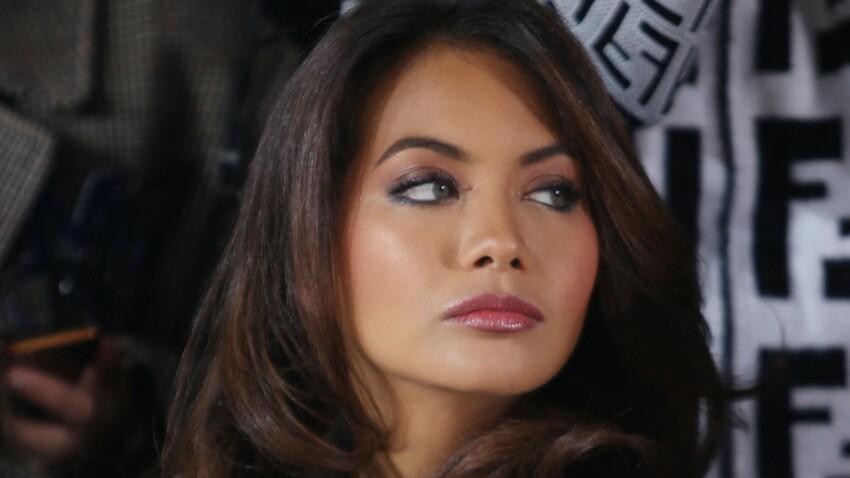 Vaimalama Chaves (Miss France 2019) violemment agressée par 15 individus dans la rue