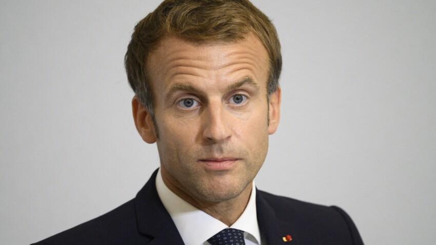 Emmanuel Macron : sa plus grande inquiétude à l'aube de la Présidentielle 2022