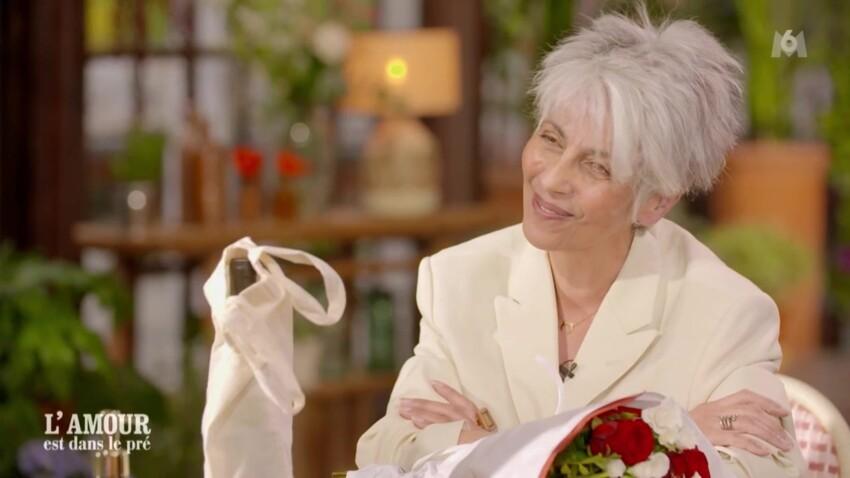 """""""L'amour est dans le pré"""" : une prétendante d'un agriculteur déjà vue dans une autre célèbre émission !"""