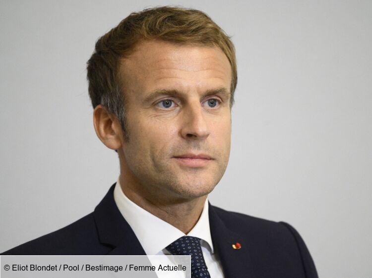Emmanuel Macron : qui est l'afficheur Michel-Ange Flori, qui l'a grimé en Adolf Hitler ?