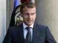 Emmanuel Macron, victime d'un jet d'œuf : l'agresseur hospitalisé