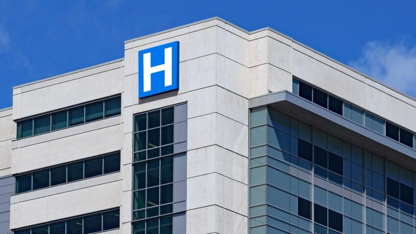 Palmarès 2021 des hôpitaux : quels sont les meilleurs près de chez vous ?