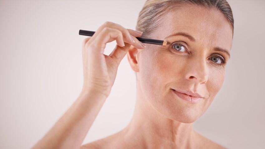 Paupières tombantes : nos conseils pour bien maquiller ses yeux