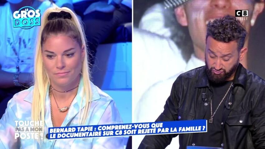 "Sophie Tapie ""piégée"" : Cyril Hanouna fait son mea culpa"