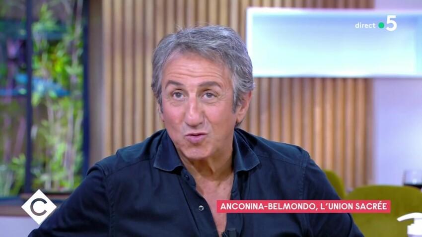 Jean-Paul Belmondo : ce trait de caractère qui a beaucoup étonné Richard Anconina